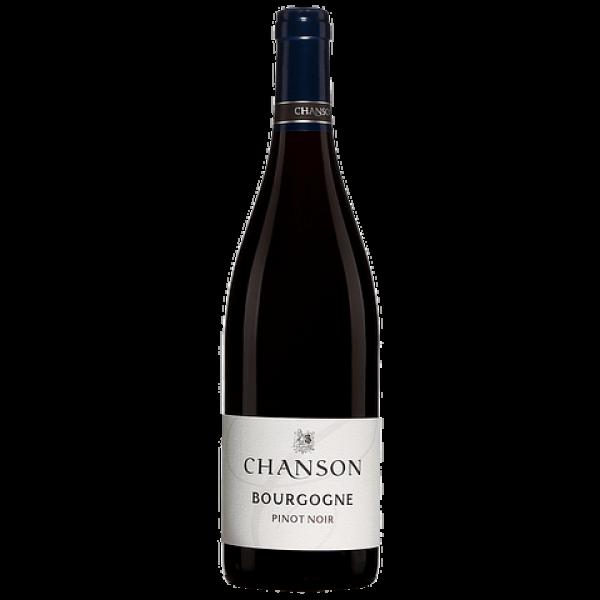 Chanson Bourgogne Pinot Noir