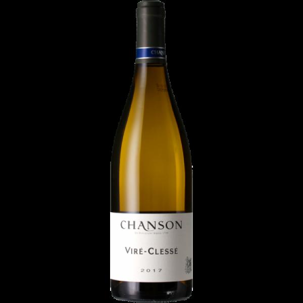 Chanson Viré - Clessé