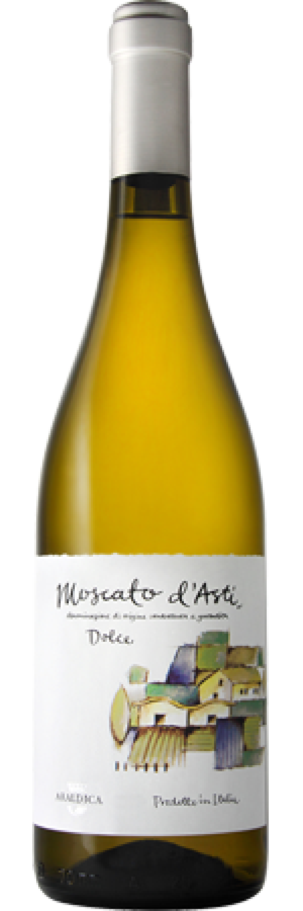 Moscato d'Asti Dolce